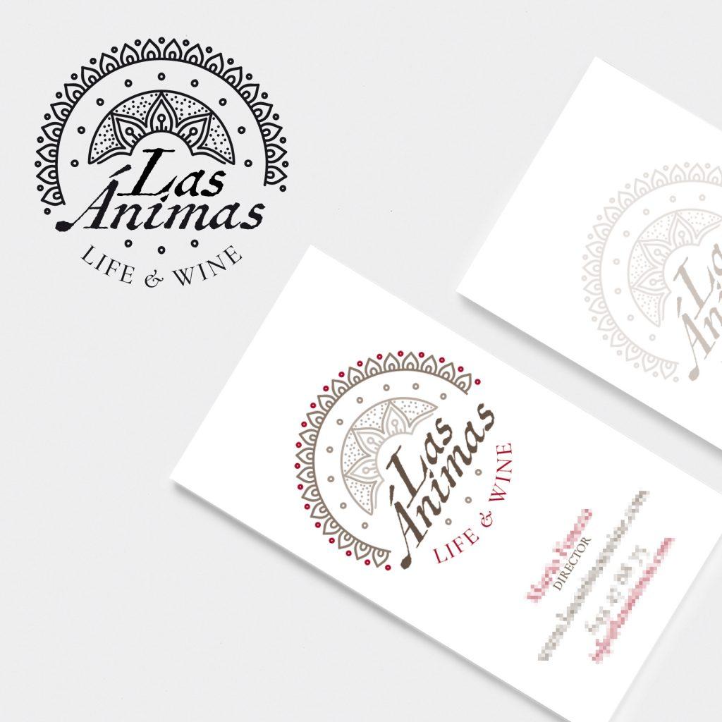 Las Ánimas Life & Wine, empresa de actividades enológicas. Logroño, La Rioja. 2018. Propuesta 1.