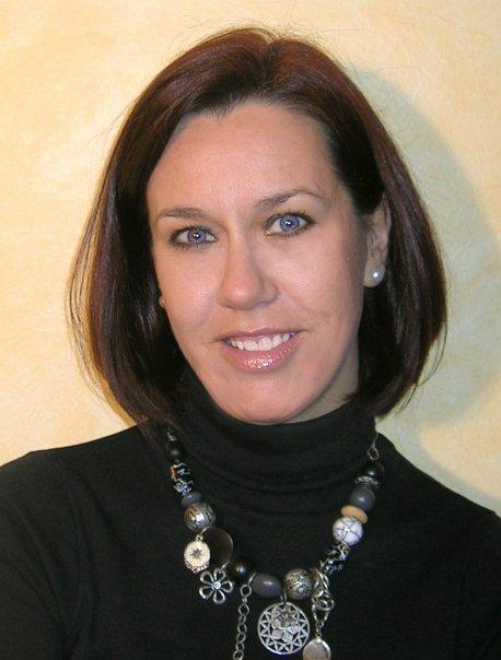 Yolanda Sacristán Fernández